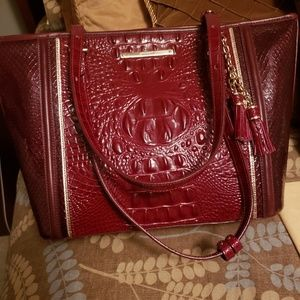 NWT Brahmin Tote Bag